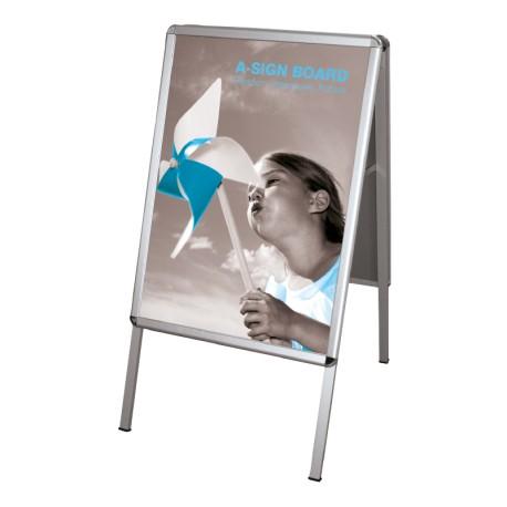 Potykacz reklamowy A-Sign Board A1