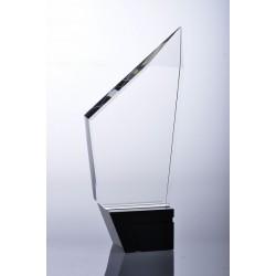 Trofeum szklane C038