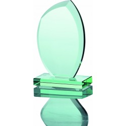 Trofeum szklane G010