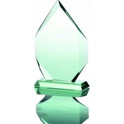Trofeum szklane G018