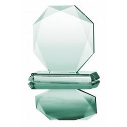 Trofeum szklane G020