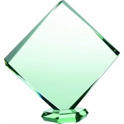 Trofeum szklane G022