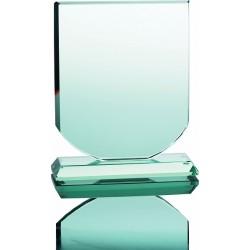 Trofeum szklane Herb G001