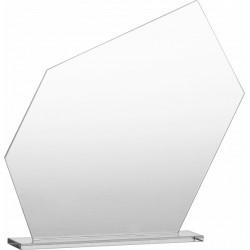 Trofeum szklane M62