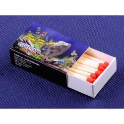 Zapałki reklamowe - pudełko STANDARD