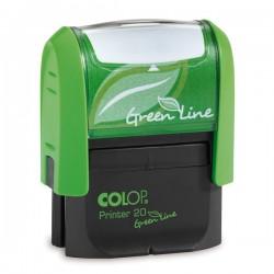 Pieczątka Printer Nowy Green Line