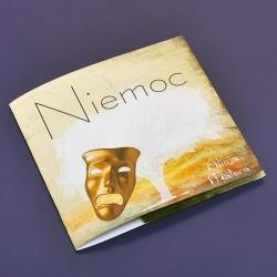 Koperta CD/DVD z okładką