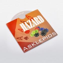 Koperta CD/DVD standard