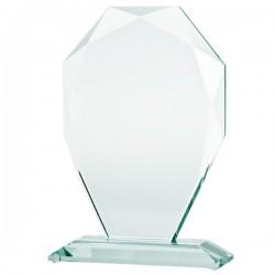 Statuetka szklana G007