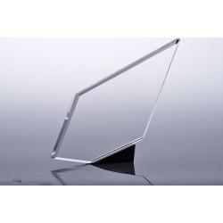 Trofeum szklane C039