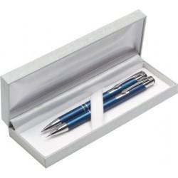 Długopis i pióro COSMO w etui Z-1