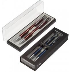 Długopis i pióro COSMO w etui Z-8