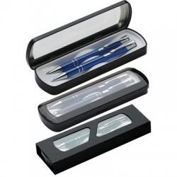 Długopis i pióro COSMO w etui Z-12