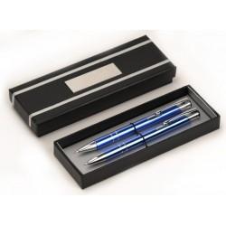 Długopis i roller COSMO w etui Z-11