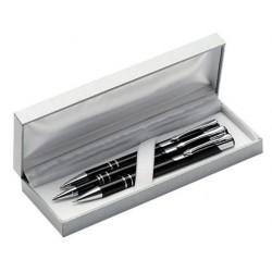 Długopis, ołówek i roller COSMO w etui Z-1