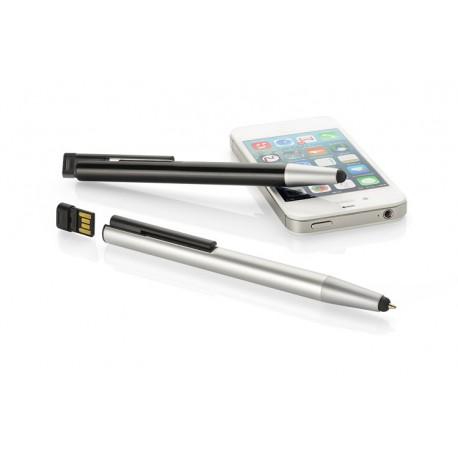 Długopis touch z pamięcią USB 44302a