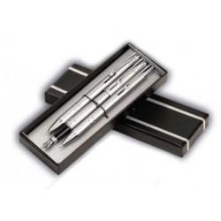 Długopis, ołówek i roller COSMO w etui Z-10